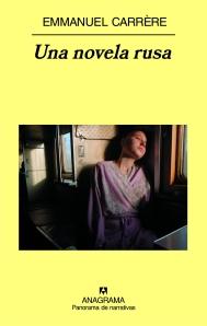 Una novela rusa de Carrère