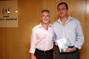 Sergio Barce y Ricardo Fernández Palacios