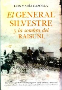 El general Silvestre portada