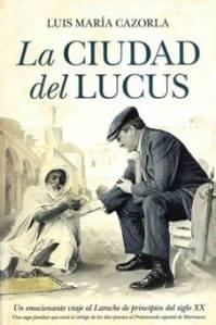 La ciudad del Lucus