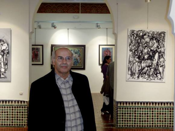 MOHAMED BARRAK
