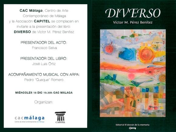 INVITACIÓN DIVERSO