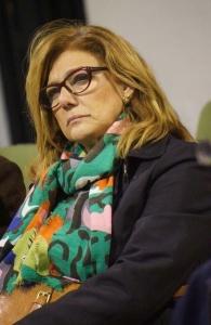 Ana  (Foto de Juan Moya)