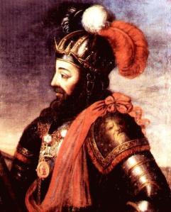 El rey Alfonso V