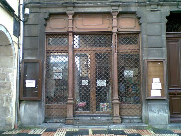 Imagen tomada del blog Arcjipiélago Avilés