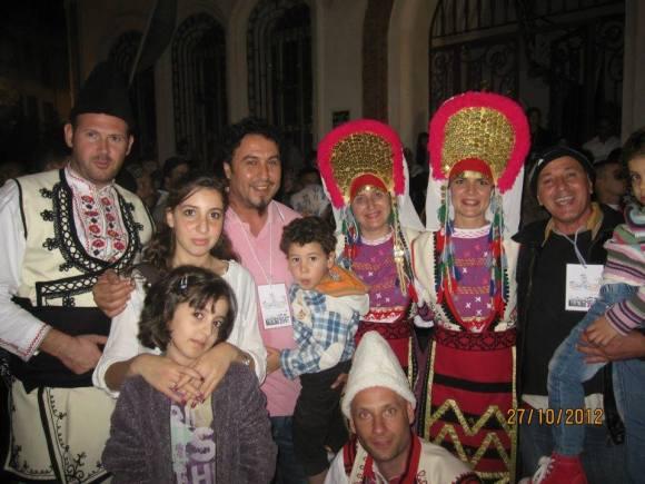 Imagen del pasado año del Festival Internacional de Larache