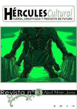 portada Revista Hércules 3