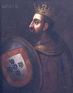 Príncipe Juan de Portugal