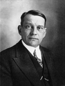 Presidente René Coty