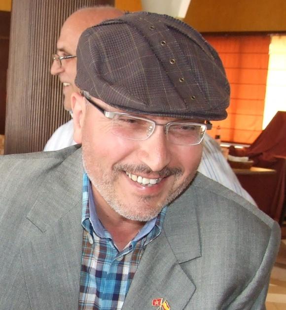 MOHAMED LAHCHIRI