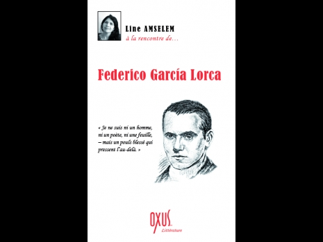 FEDERICO GARCÍA LORCA por Line Amselem