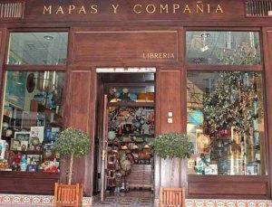 Mapas y compañía