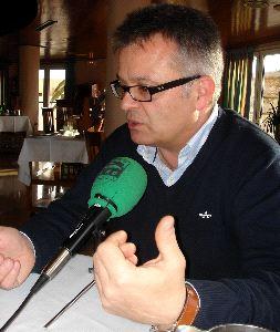 ANTONIO BRAVO NIETO - foto sur.es
