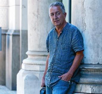 JOSE ANTONIO GARRIGA VELA (foto Hoyesarte)