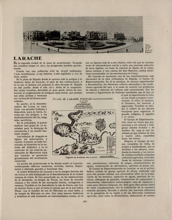 LARACHE 1 (M.Bertuchi)