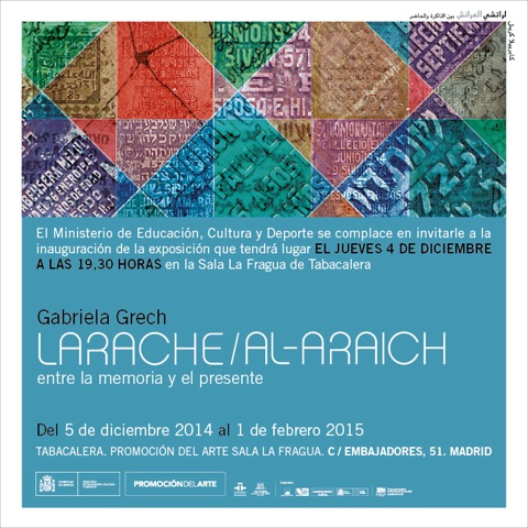 LARAICH 1