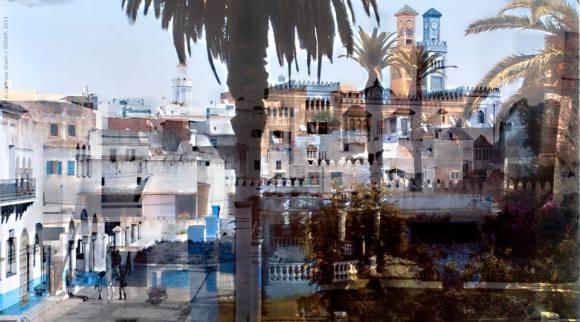 Foto de Gabriela Grech - perteneciente a la Exposición LARACHE / AL-ARAICH