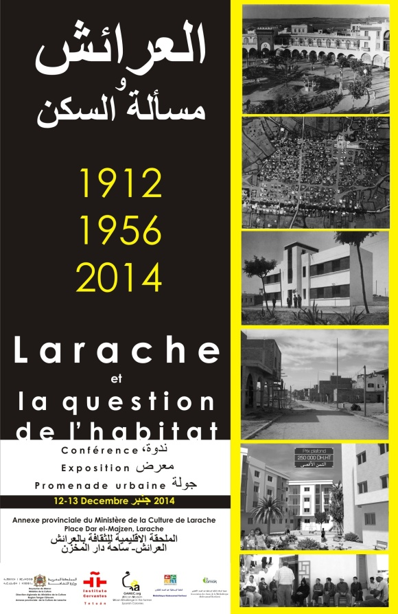Larache_Journees  1