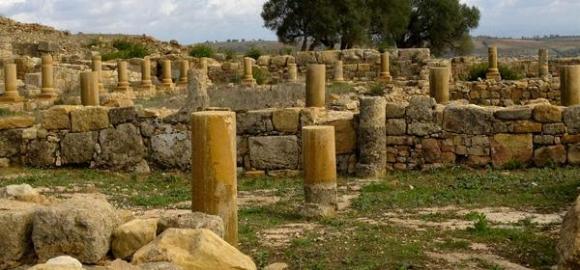 Ruinas de Lixus - Larache