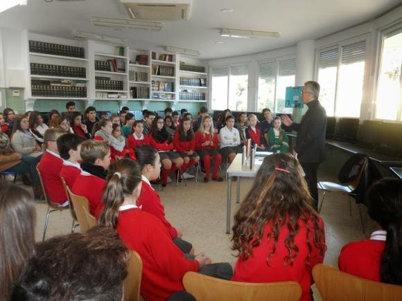 Colegio Alboran 22-01-15 2