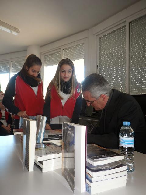 Colegio Alboran 22-01-15 6
