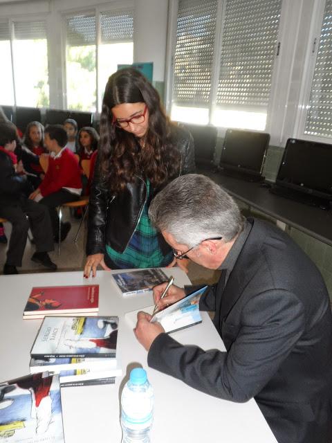 Colegio Albroran 22-01-15 10