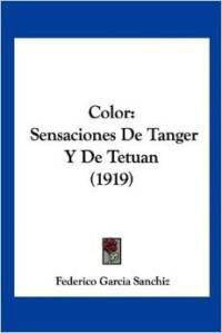 SENSACIONES DE TANGER Y TETUAN