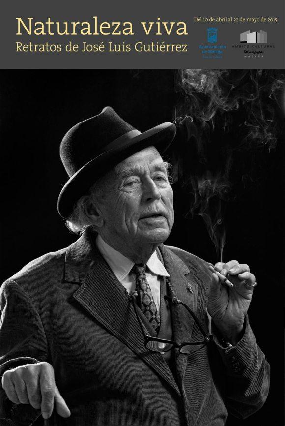 retratos José Luis Gutiérrez