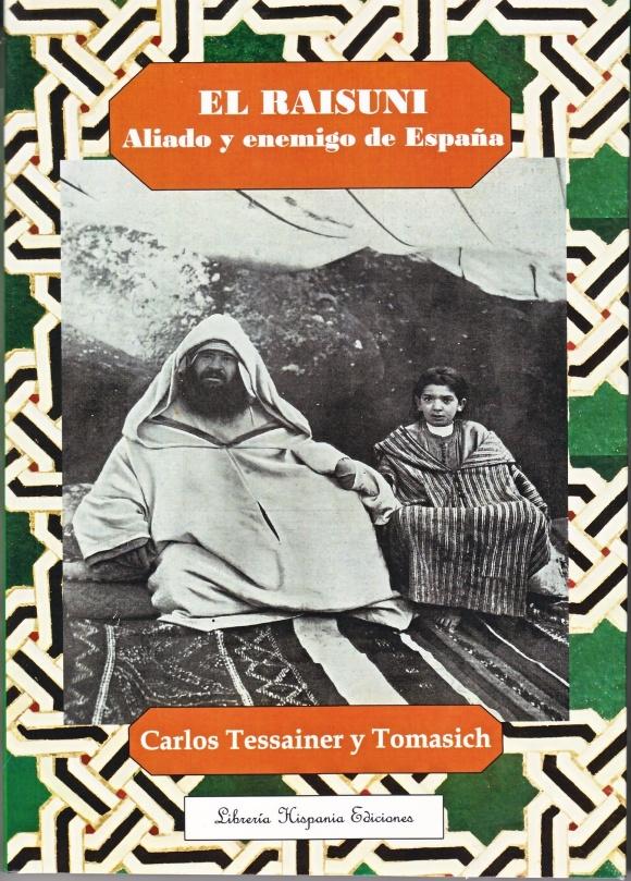 El Raisuni - Carlos Tessainer