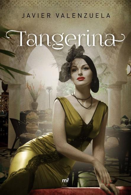 Tangerina de J. Valenzuela - portada