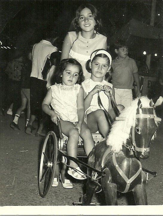 Larache - Hermanas Carrillo Fernández