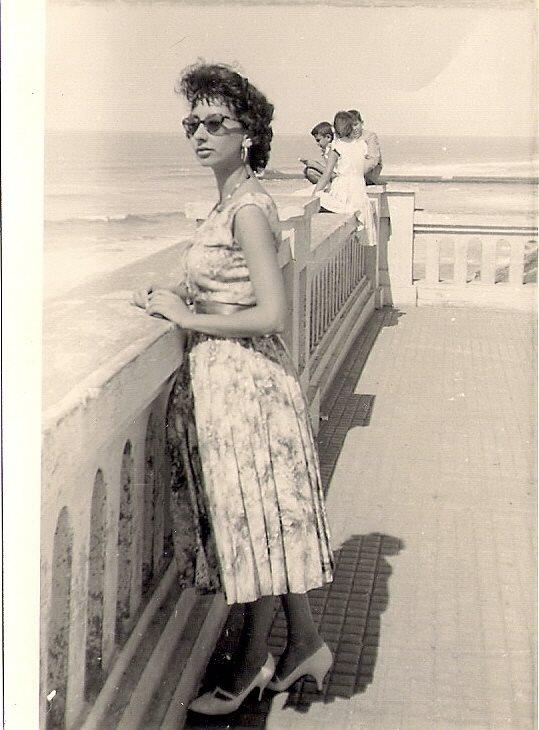 Larache - Balcón del Atlántico - María Llaves Llorca