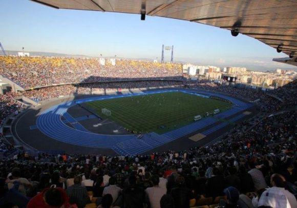 Nuevo Gran Estadio de Tánger