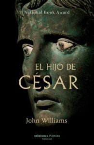 EL HIJO DE CÉSAR de John Williams