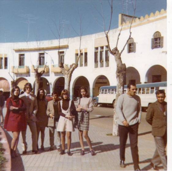 Juanjo Castañeira, Mª Dolores cante, Antonio Rebollo, Cecilia Molinero...