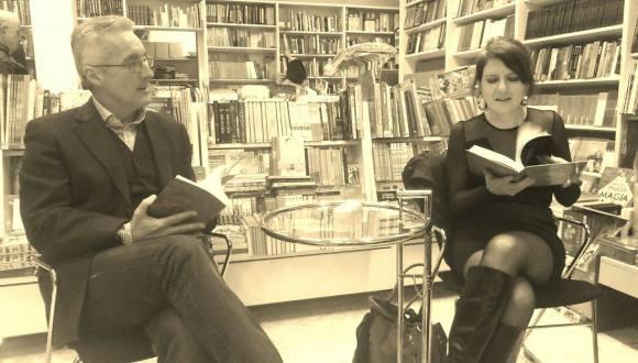 Sergio Barce & Herminia Luque