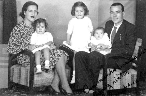 FAMILIA CARDOSA ARRIADO