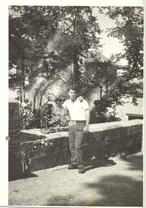 MOHAMED TIYANI en 1962