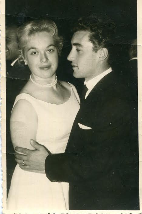 CASINO LARACHE - MARU GALLARDO Y ANTONIO BARCE