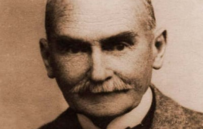 GEORGE LANGWORTHY