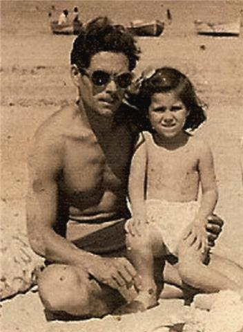Sebastián y Angie