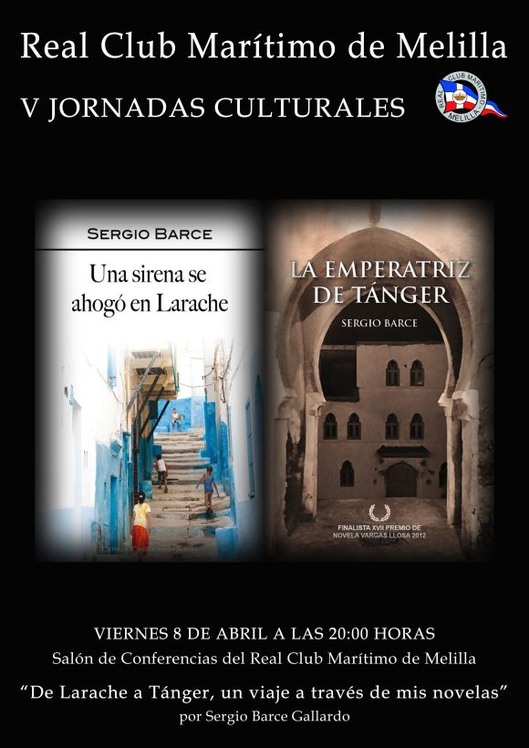 Presentación en Melilla 1