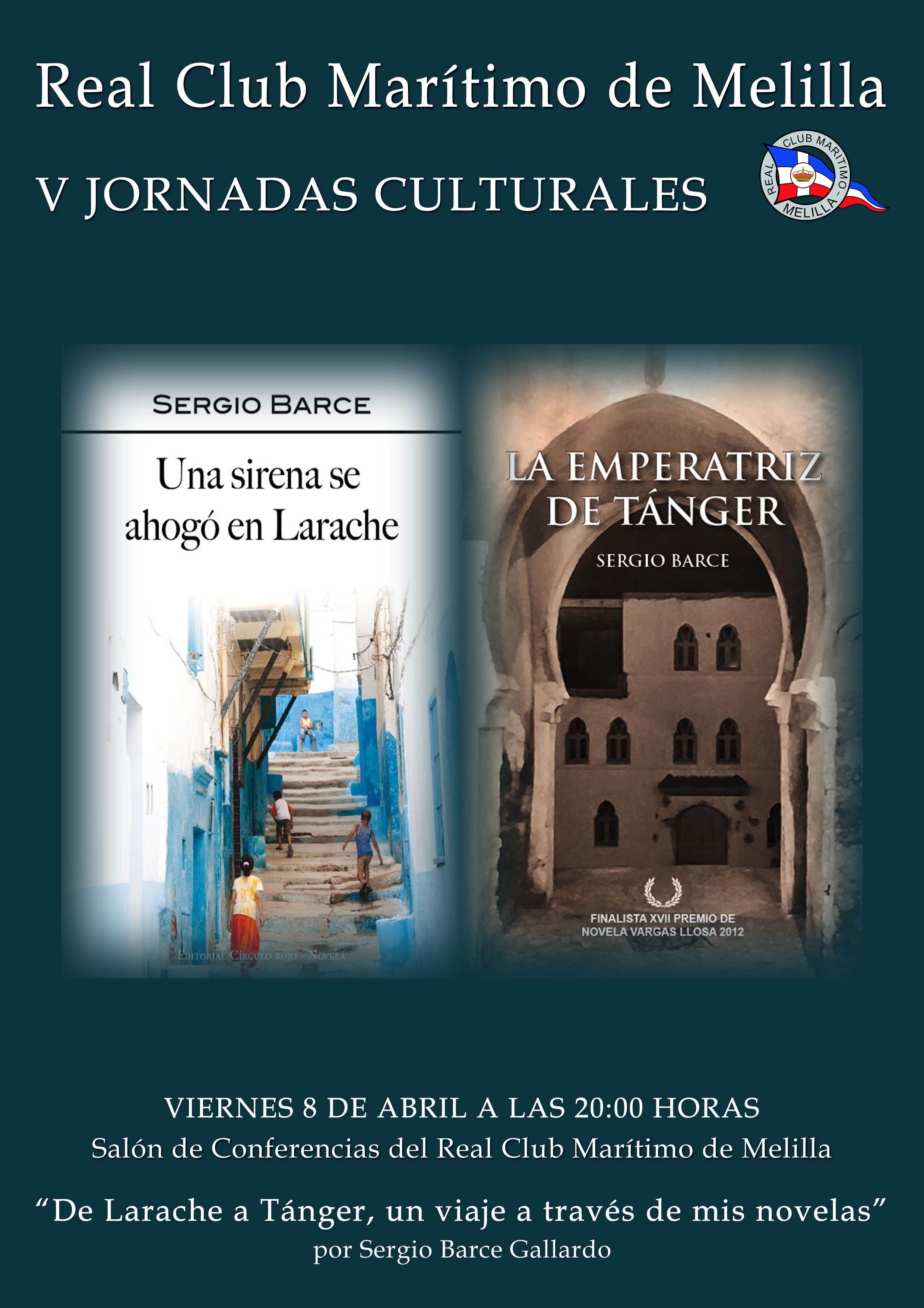 Presentación en Melilla 2