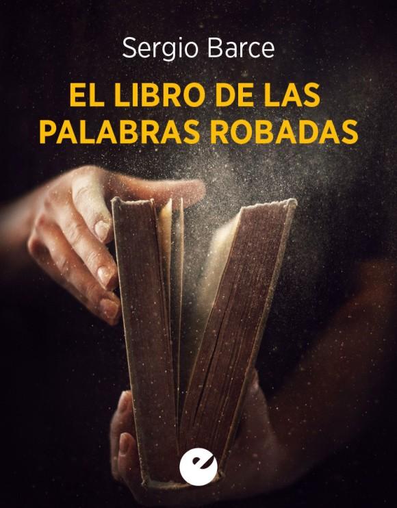 EL LIBRO DE LAS PALABRAS ROBADAS PVE