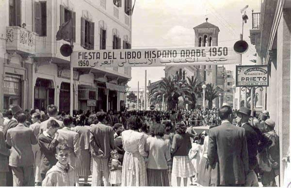 Tetuán 1950