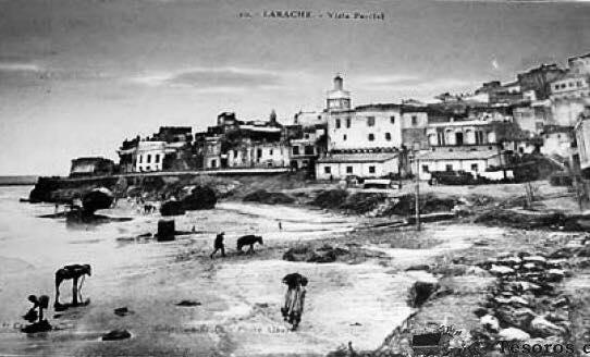 Larache Ain Chakka