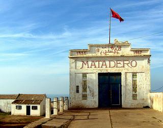 MATADERO - LARACHE