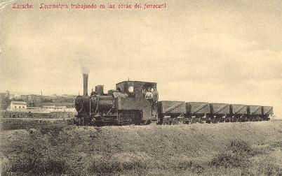 De www.spanishrailway