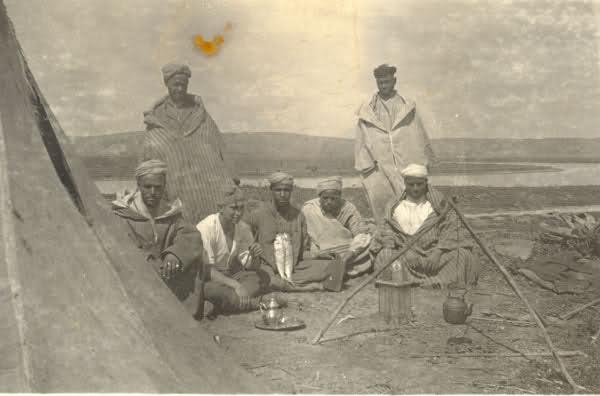 Larache 1928
