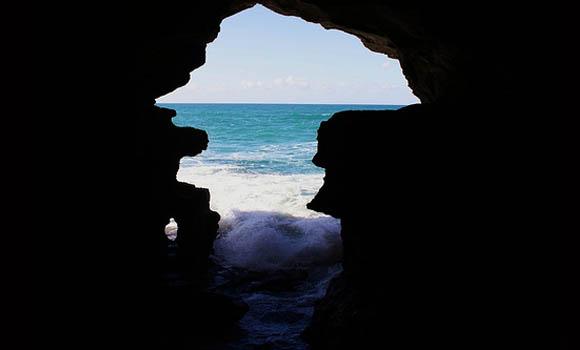 TANGER  - Cuevas de Hércules